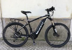 Giant Electric Bike